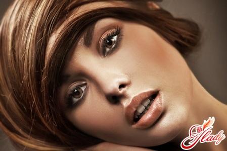 профессиональный макияж в домашних условиях