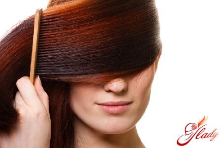 хорошая безвредная краска для волос