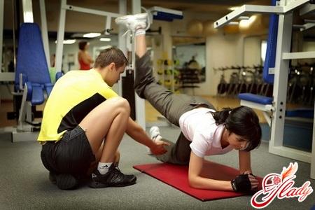 лучшие эффективные упражнения для ног