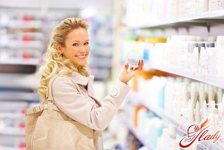 эффективные крема от морщин