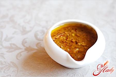 соус для салата цезарь с креветками