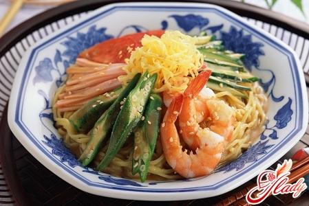 сливочный соус для спагетти с креветками
