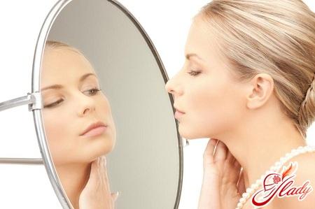 правильный уход за кожей лица после 30 лет