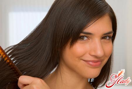 самостоятельное глазирование волос в домашних условиях