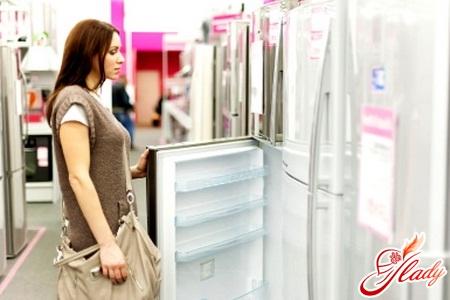 Надежность холодильника – главный критерий выбора