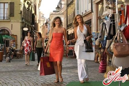 Одежда из Италии актуальна во все времена
