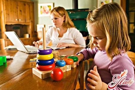 как улучшить память ребенку