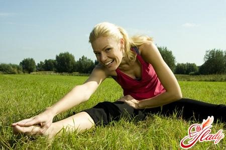 убрать жир с внутренней части бедер упражнения