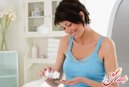 Препараты от молочницы у женщин обзор популярных средств