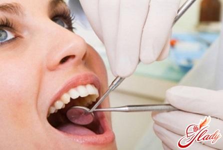 зубы активированным углем