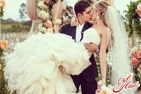 подготовка к свадьбе от а до я