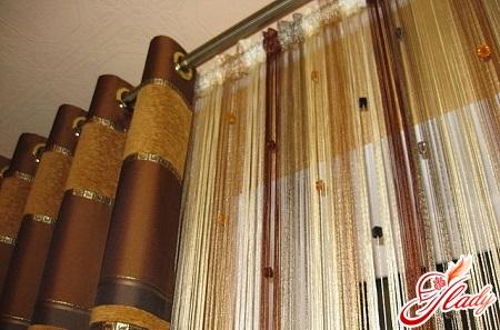 Кольца для занавесок (штор) в ванную Moroshka kids Марьяша