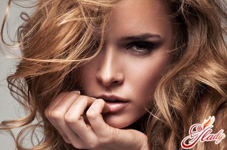как выглядит трессовое наращивание волос