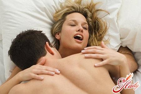 Есть ли у вас ваганальный оргазм