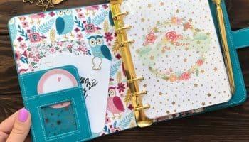 Как оформить и вести личный дневник – занятие для юных леди