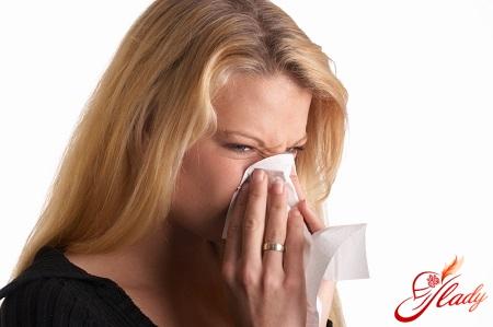 аллергия на кошек лечение
