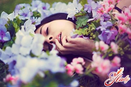 аллергия симптомы
