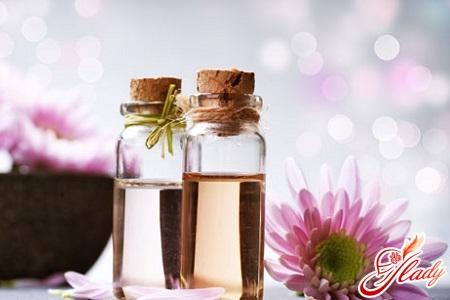винтажные и селективные ароматы