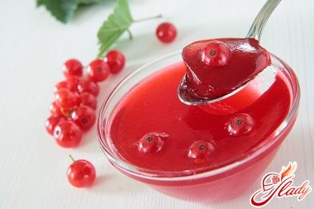 фруктовый кисель рецепт