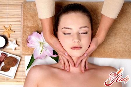 как правильно делать массаж шеи
