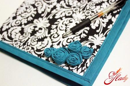 красивый личный дневник своими руками