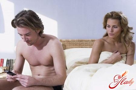 Как справиться с ревностью в любовных отношениях