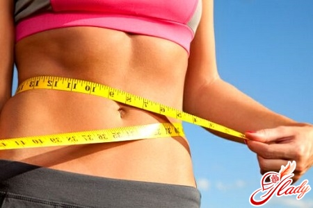 жир внизу живота как избавиться