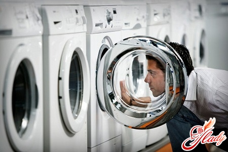 как выбрать стиральную машину с вертикальной загрузкой правильно