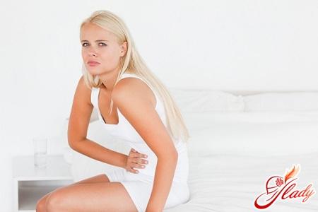 можно ли заниматься сексом при цистите