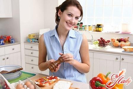 хорошие основы правильного питания