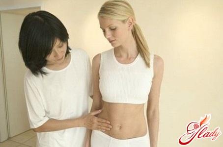 Тянет ли низ живота при беременности на ранних сроках