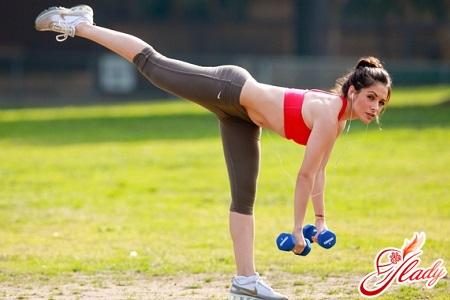 эффективные упражнения для икр ног
