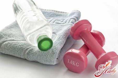 упражнения для укрепления рук