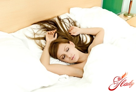 сильный храп во сне