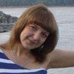Екатерина Лихачева