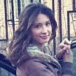 Кристина Бурочкина