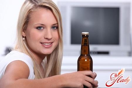 аллергия на алкоголь меры