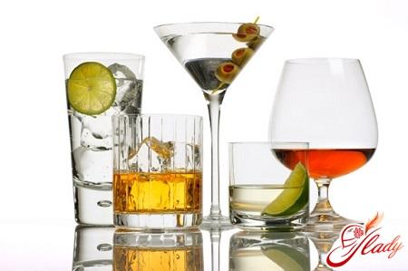 аллергия на алкоголь советы