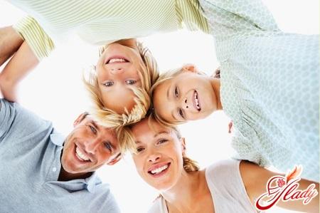 что нужно сделать чтобы сохранить семью крепкой и дружной