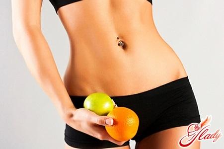 диета при хроническом гастрите