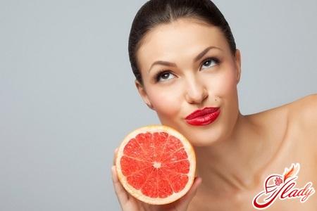 фруктовый пилинг в домашних условиях