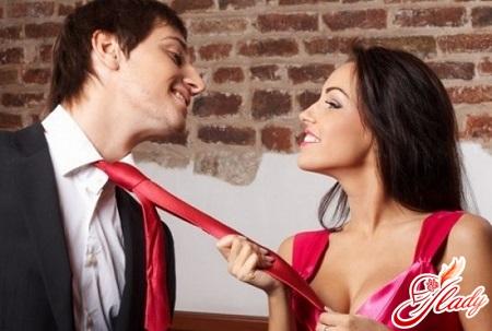 как дать понять мужчине что он тебе нравится советы