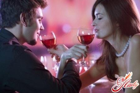 как правильно вести себя с мужчинами