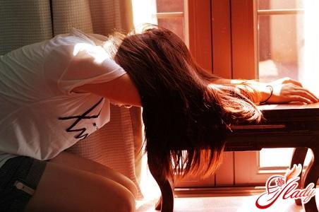 как выйти из депрессии после расставания правильно