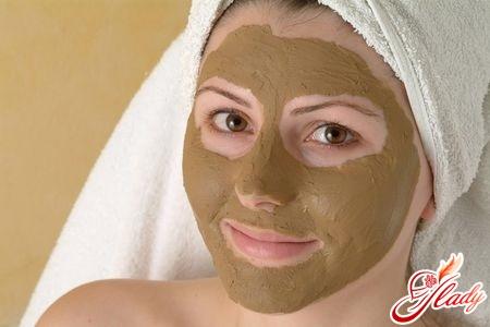 маска из дрожжей для лица