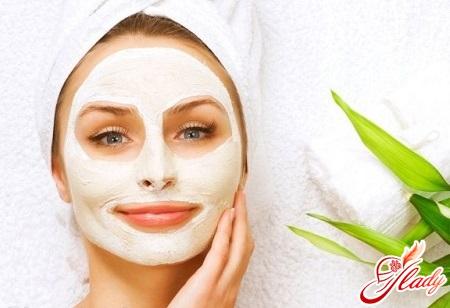 маски для лица в домашних условиях от морщин