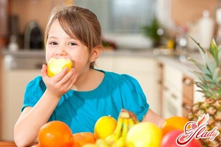 недостаток витамина д у детей