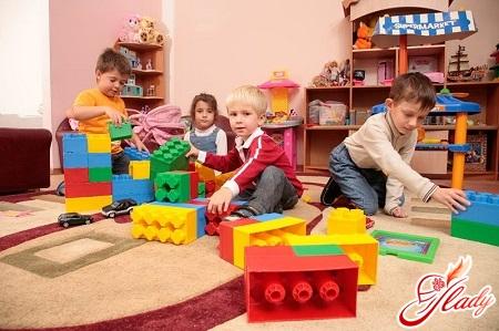 оформление группы детского сада своими руками