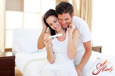 планирование беременности после замершей беременности советы