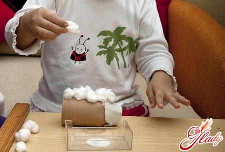 поделки своими руками для детского сада советы